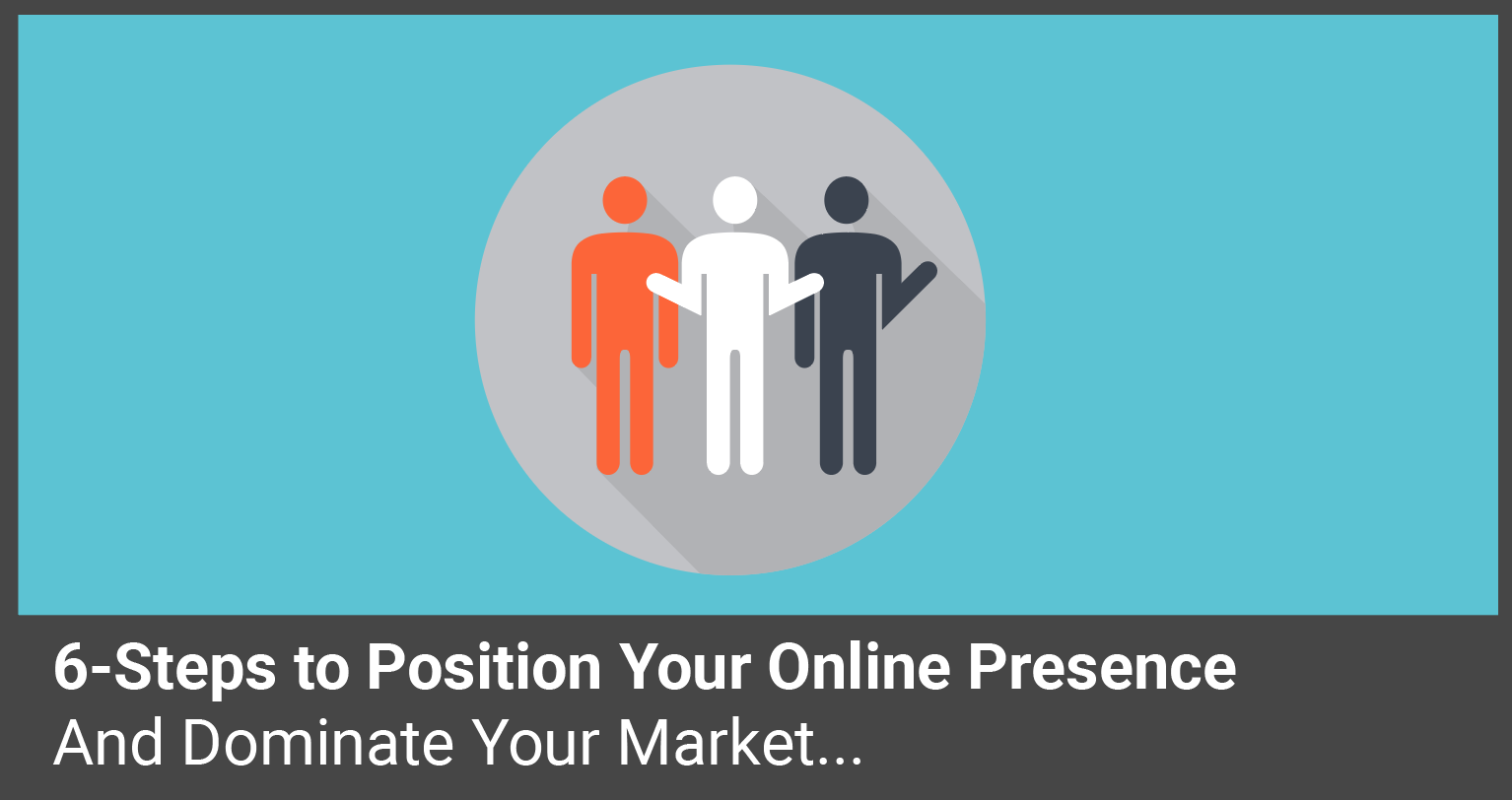 Dominate Your Online Presence