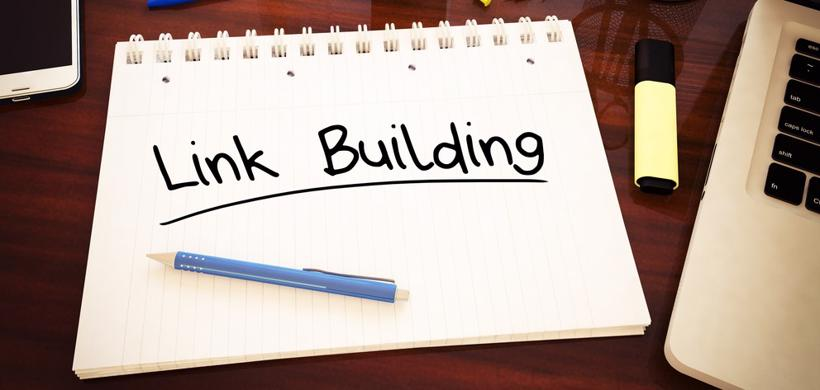 Link Building concept to avoid low-quality backlinks