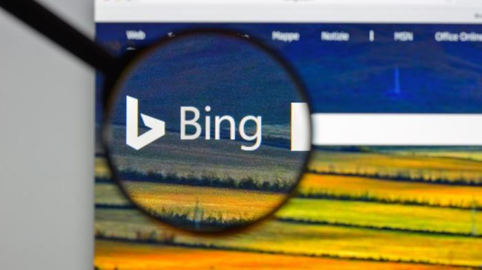 bing search under a microscope - optimization