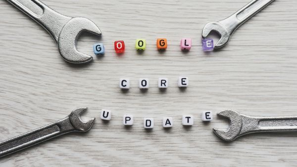 june and july google core update